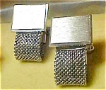 Click to view larger image of Anson Cufflinks/Tie Tac Set In Box (Image1)