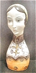Click to view larger image of Italian Style Ceramic Female Bust (Image1)