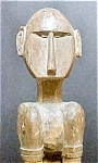 Click to view larger image of Vintage Carved Wooden Ancestor Figure - Timor (Image1)