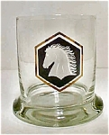 Click here to enlarge image and see more about item AA352: Whitehorse set of 4 Bar Glasses