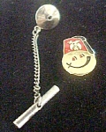 Shriners Figural Tie Tac