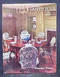 Click here to enlarge image and see more about item AA445: The Magazine Antiques - June 1978