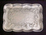 Click to view larger image of Everlast Forged Aluminum Decorative Tray (Image1)