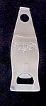 Click here to enlarge image and see more about item AA530: Michelob Light Bottle Opener - Advertising