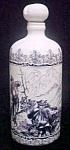 Click to view larger image of Vintage Altenkunstadt Bavarian Decanter (Image1)