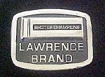 Click to view larger image of Lawrence Brand - Shot of Champions Belt Buckl (Image1)