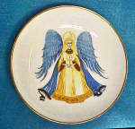 Click to view larger image of Kaiser Angel Shallow Porcelain Bowl (Image3)