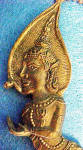 Click to view larger image of Thai Bronze Bottle Can Opener - Vintage (Image2)