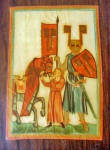 Click to view larger image of Murals Depicting Mediaeval German Epics (Image2)