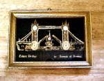 Click to view larger image of Tower Bridge Art Work by Ammon of London (Image2)