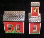 Click to view larger image of Salt & Pepper Shakers - Home & School (Image4)