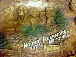 Click to view larger image of Mount Rushmore Souvenir Plate (Image2)
