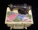 Click to view larger image of Ceramic Sewing Machine Pin Cushion (Image6)