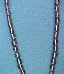 Click to view larger image of Multi-Beaded Necklace (Image3)