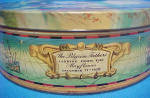 Click to view larger image of Peak Frean Biscuit Tin (Image2)
