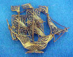 Click to view larger image of Portugal Sailing Ship Souvenir (Image2)