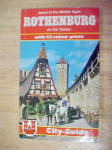 Click here to enlarge image and see more about item AAA799: Rothenburg, Germany  - City Guide