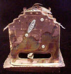 Click to view larger image of Trolley/Cable Car Metal Music Box (Image5)