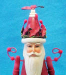 Click to view larger image of Santa Claus - Department 56 (Image2)