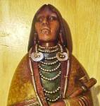 Click to view larger image of Native American Statue (Image1)