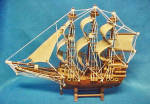 Click to view larger image of Sail Ship Model (Image2)