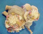 Click to view larger image of Cherubs/Elephant Music Box  (Image7)