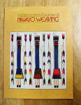 Click here to enlarge image and see more about item AAA968: Navajo Weaving - Patterns and Sources of