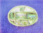 Abalone Belt Buckle - SW Design