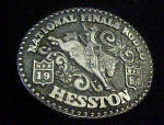 Click to view larger image of Hesston Junior Finals Rodeo - 1984 (Image1)