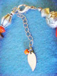 Click to view larger image of Fashion Charm Necklace (Image5)
