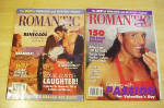 Click to view larger image of Romantic Times Magazines - Year  2001 (Image2)