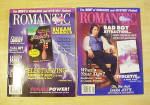 Click to view larger image of Romantic Times Magazines - Year  2001 (Image4)