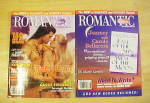 Click to view larger image of Romantic Times Magazines - Year  2001 (Image5)