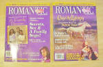 Click to view larger image of Romantic Times Magazines - Year  2001 (Image6)