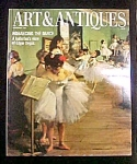 Art & Antiques Magazine - November 1987