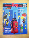 Vintage Toy.com - Nov. 1999 - Vol. 1