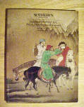 Sotheby's Japanese Works of Art Catalog