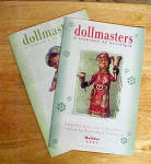 Click here to enlarge image and see more about item MM218: Dollmasters Catalogs - 2005