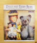 Click to view larger image of Dolls & Teddy Bears -  5  Catalogues  (Image2)