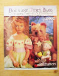 Click to view larger image of Dolls & Teddy Bears -  5  Catalogues  (Image3)