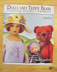 Click to view larger image of Dolls & Teddy Bears -  5  Catalogues  (Image4)