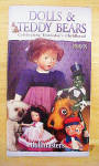 Click to view larger image of Dolls & Teddy Bears -  5  Catalogues  (Image5)