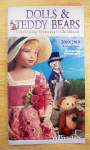 Click to view larger image of Dolls & Teddy Bears -  5  Catalogues  (Image6)