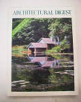 Architectural Digest - June 1990