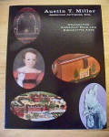 Click here to enlarge image and see more about item MM236: Austin T. Miller - Volume 16 - 2009 Catalog