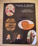 Click here to enlarge image and see more about item MM239: Austin T. Miller Catalog - 2010
