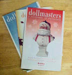 Click here to enlarge image and see more about item MM252: Dollmasters Catalogs - 2007