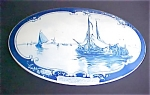 Click to view larger image of Vintage Droste Holland Candy Tin (Image1)
