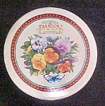 Pansy Tin - Doc's Imperial Brand
