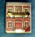 Click to view larger image of Hallmark 1910 Card Shop Tin Container (Image2)